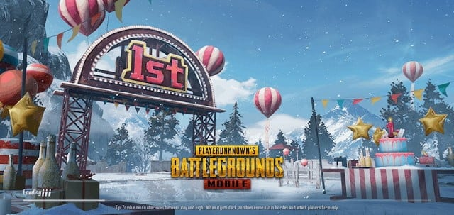 fix lags in pubg mobile