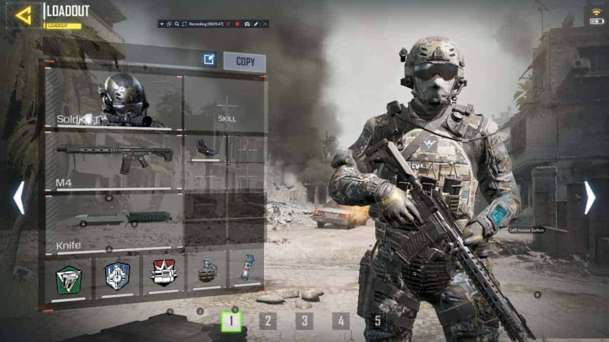 call of duty latest apk download