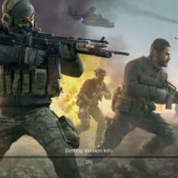 call of duty mobile lag fix
