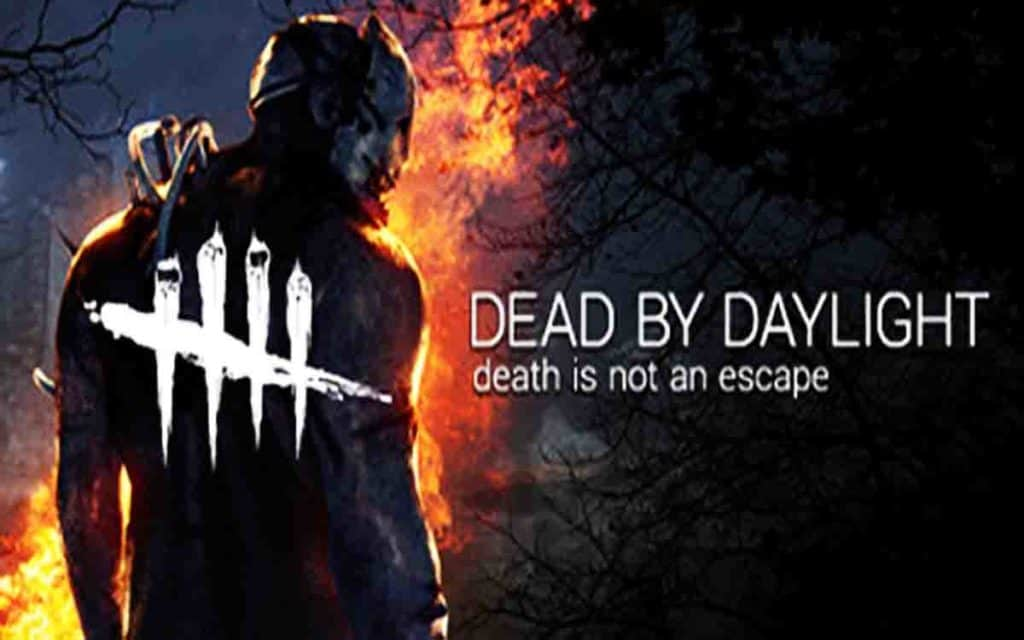 Stream Dead by Daylight on Twitch