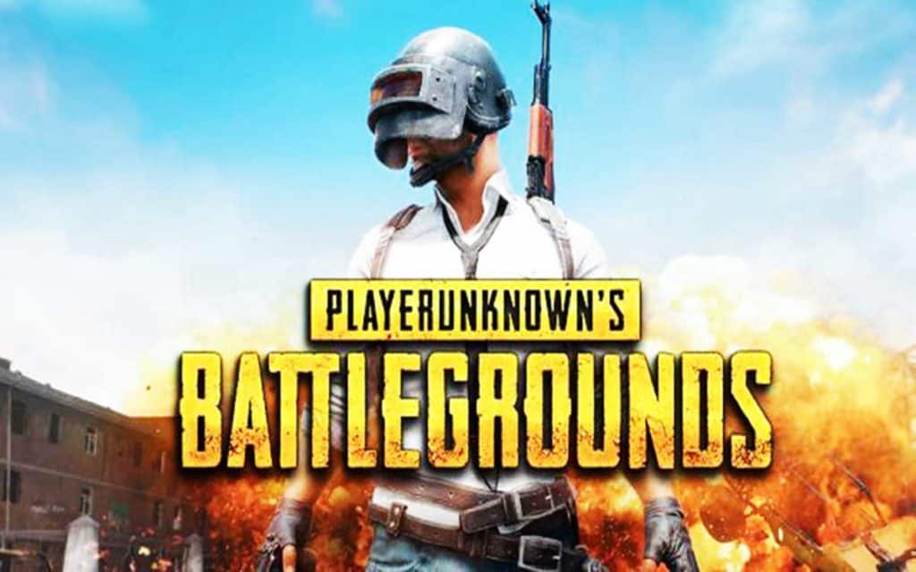 Stream PUBG on Twitch