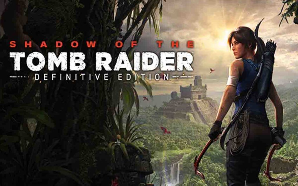 Stream Shadow of the Tomb Raider on Twitch
