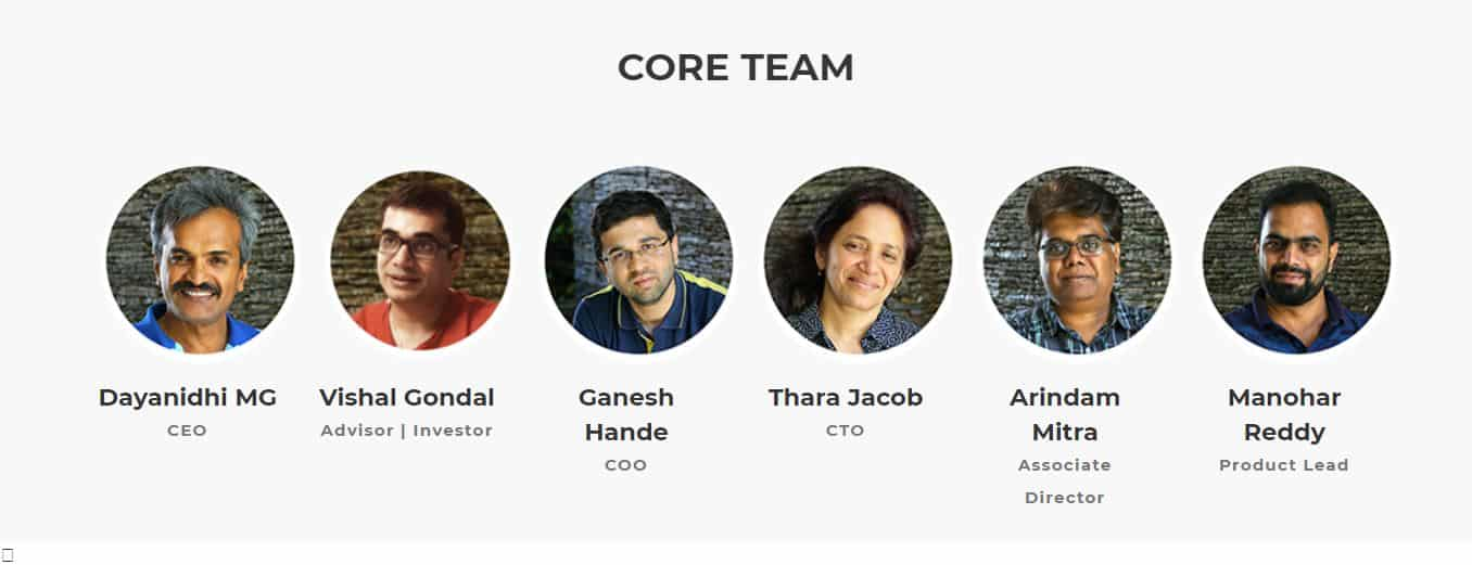 Core Team of nCore Games Company and Still Hiring