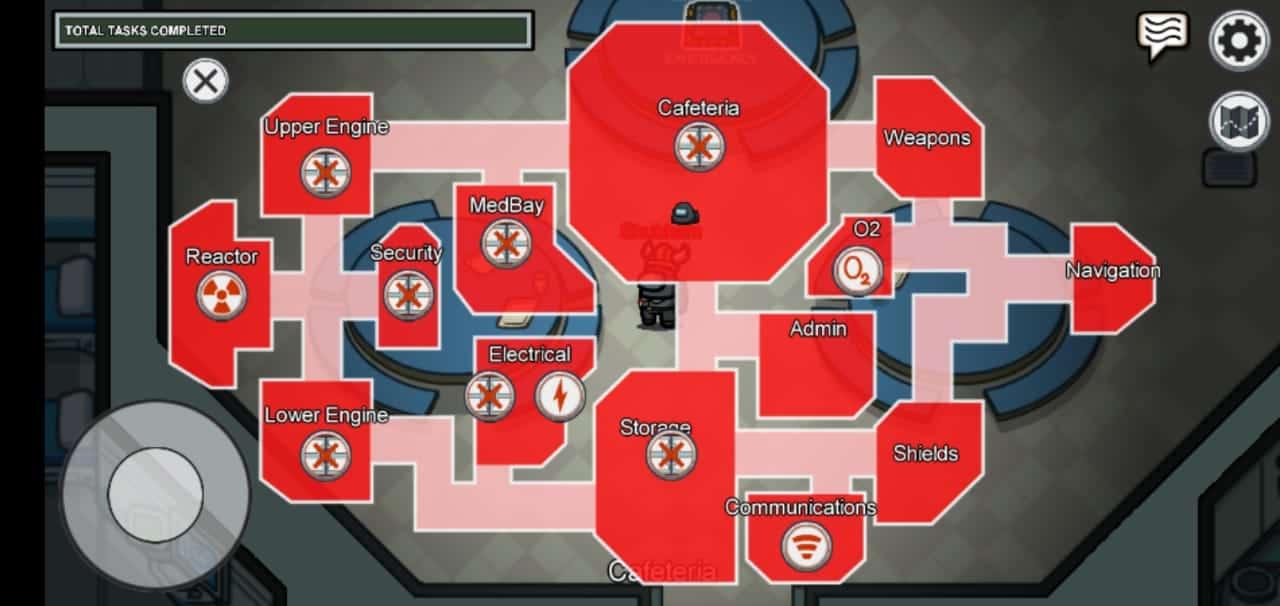 Use Sabotage to Increase Tasks for Crewmates